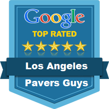 los angeles best paver contractor