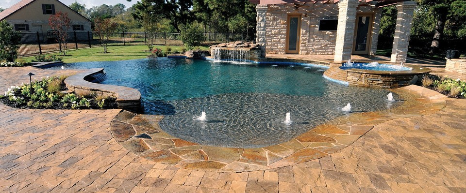 pool patio pavers in los angeles california