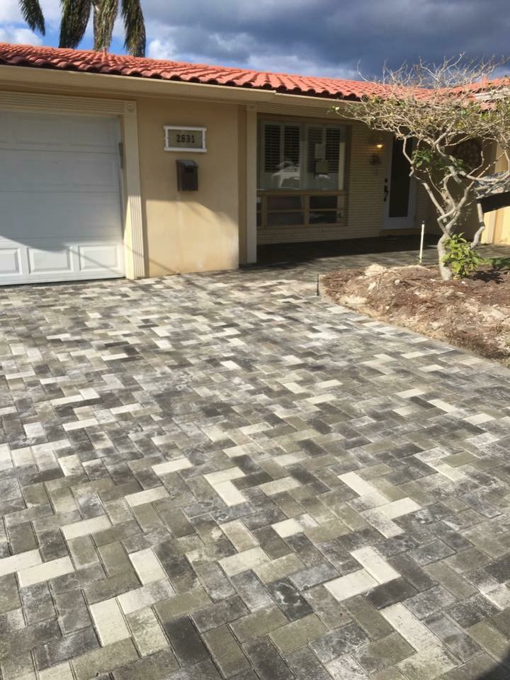 best driveway paving contractors in Los Angeles California