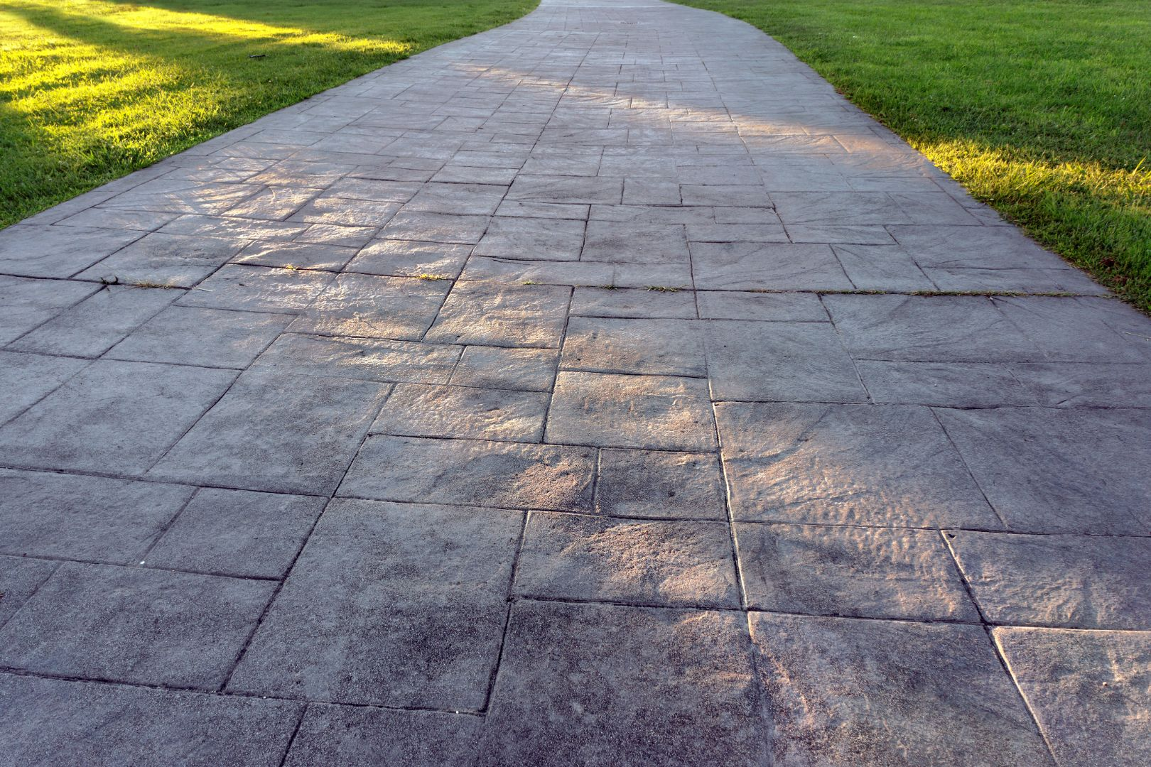 stone driveway paving in los angeles