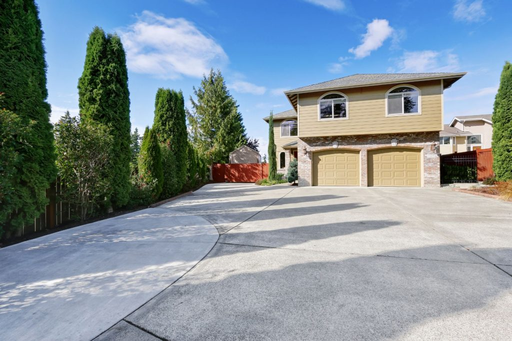 top rated driveway pavers installation near Los Angeles